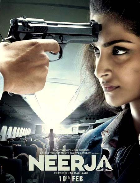 Neerja 2016 Hindi Movie Watch Online Free