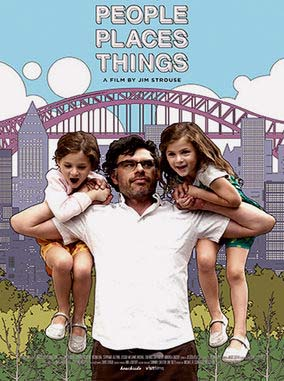 People Places Things (2015) 1080p BluRay Movie Download