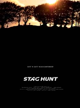 Stag Hunt 2015 Movie Watch Online