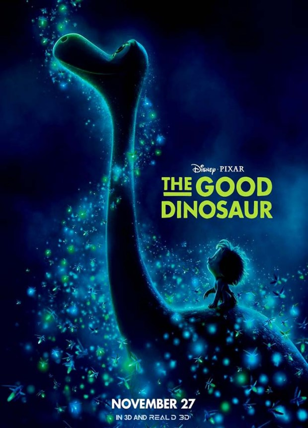 The Good Dinosaur 2015 Movie Watch Online Free