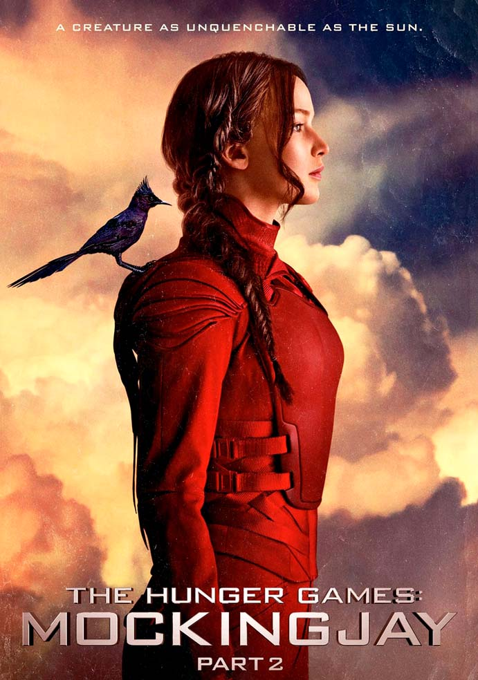 The Hunger Games Mockingjay Part 2 Watch Online In Hindi ...
