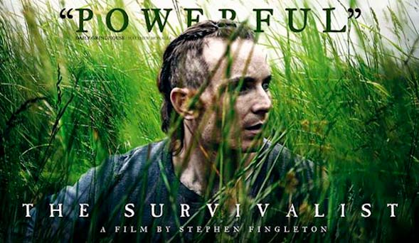 The Survivalist 2015 Movie Watch Online