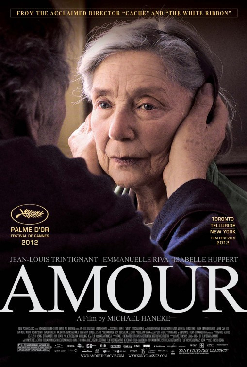 Amour 2012 Movie Free Download
