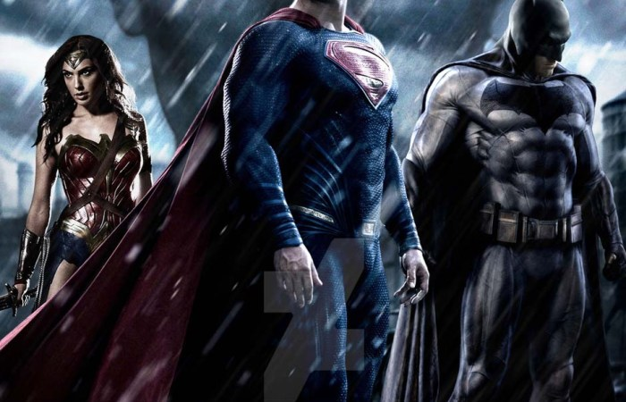 Batman v Superman: Dawn of Justice 2016 Movie Watch Online