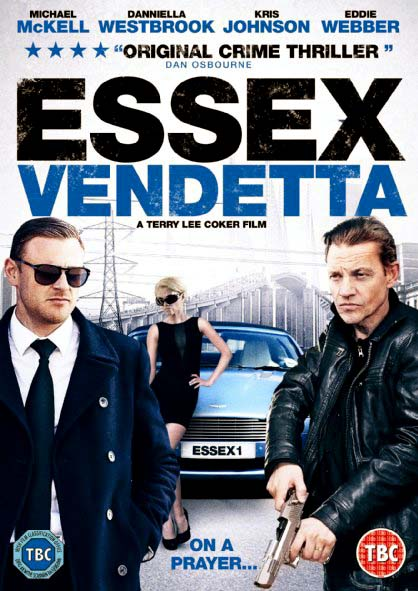 Essex Vendetta 2016 Movie Watch Online Free