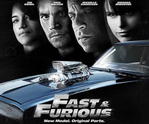 Fast & Furious 2009 Movie Free Download