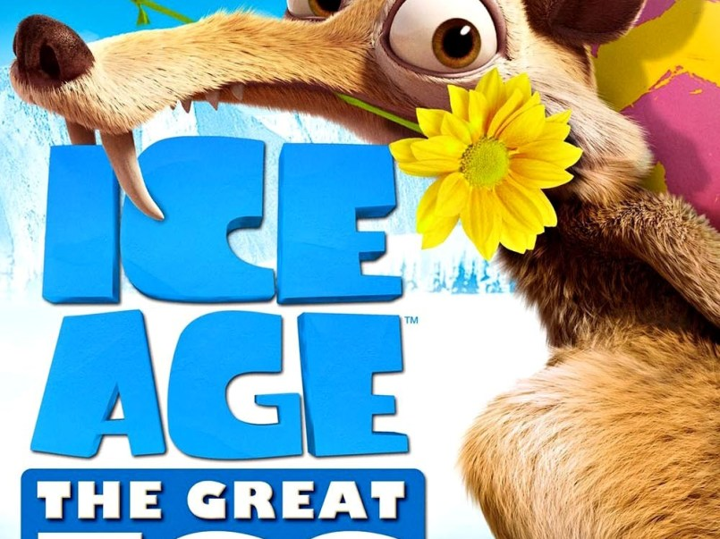 Ice Age: The Great Egg-Scapade 2016 Movie Watch Online Free