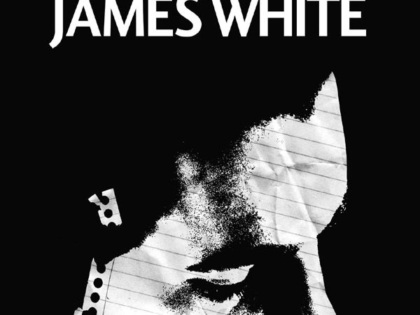James White 2015 Movie Watch Online