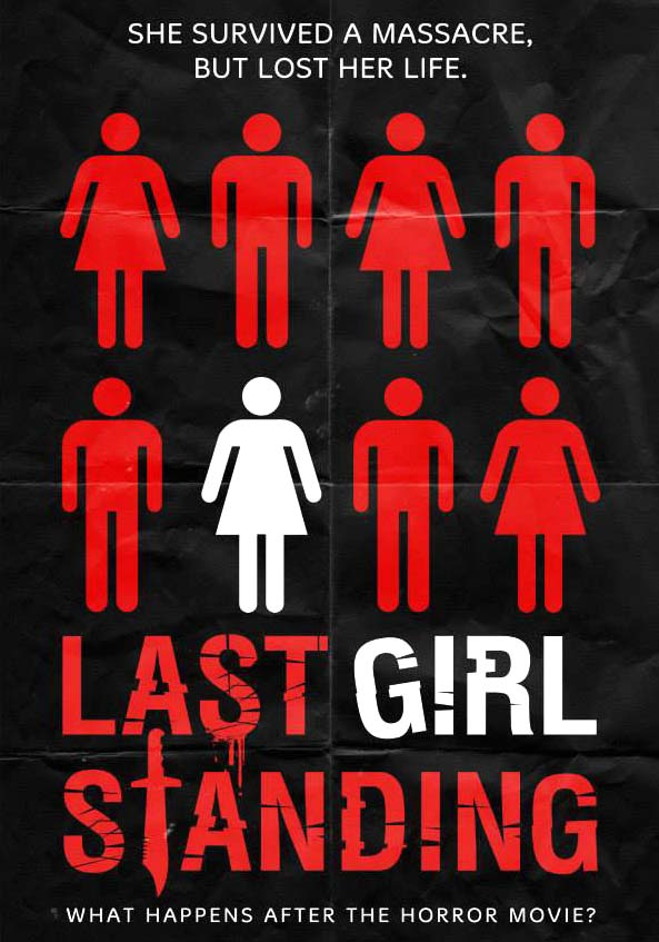 Last Girl Standing 2015 Movie Watch Online Free