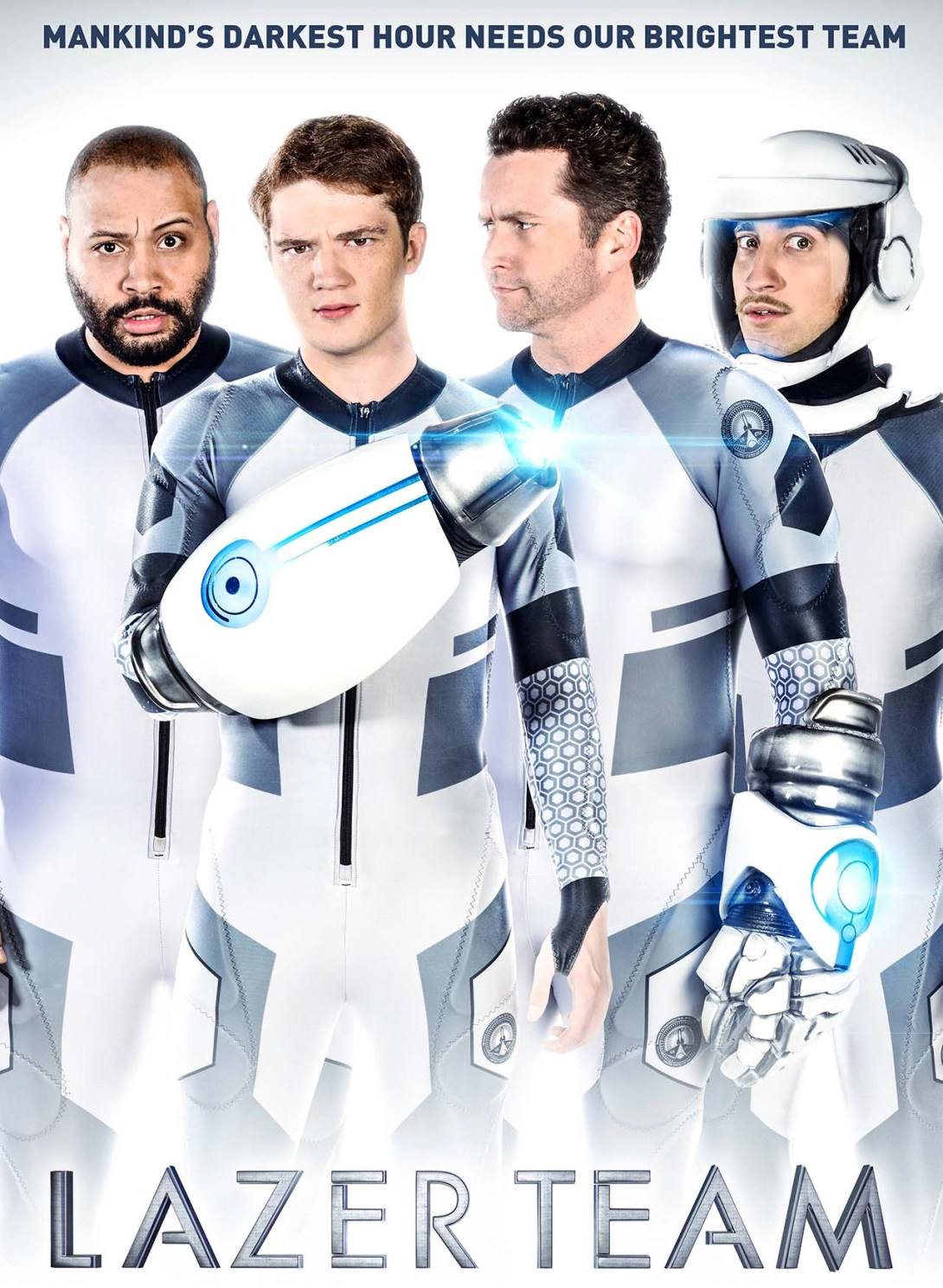 Lazer Team 2015 Movie Free Download