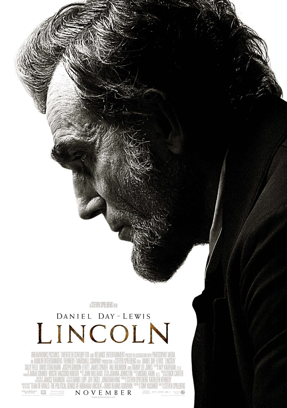 Lincoln 2012 Movie Free Download