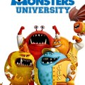 Monsters University 2013 Movie Free Download