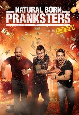 Natural Born Pranksters 2016 Movie Watch Online Free