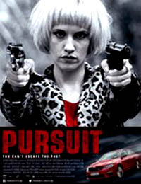 Pursuit 2015 Movie Watch Online Free