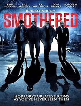 Smothered 2016 Movie Watch Online