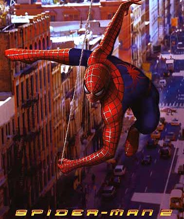 Spider Man 2 (2004) Movie Free Download