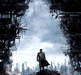 Star Trek Into Darkness 2013 Movie Free Download