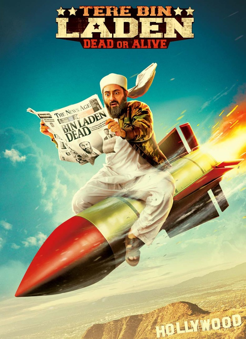 Tere Bin Laden Dead or Alive 2016 Hindi Movie Free Download