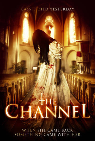 The Channel 2016 Movie Watch Online Free