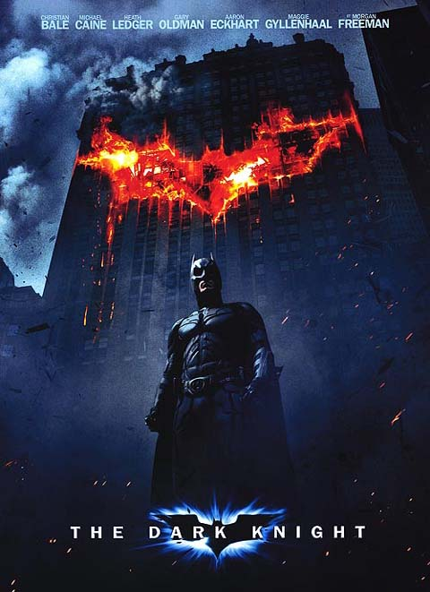 The Dark Knight 2008 Movie Free Download