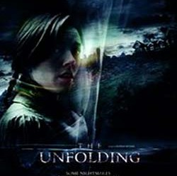 The Unfolding 2016 Movie Watch Online