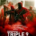 Triple 9 (2016) Movie Watch Online