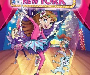 Twinkle Toes Lights Up New York 2016 Movie Free Download