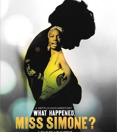 What Happened, Miss Simone? 2015 Movie Watch Online