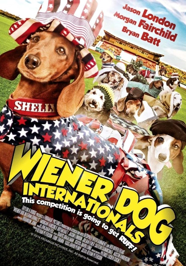 Wiener Dog Internationals 2015 Movie Watch Online Free