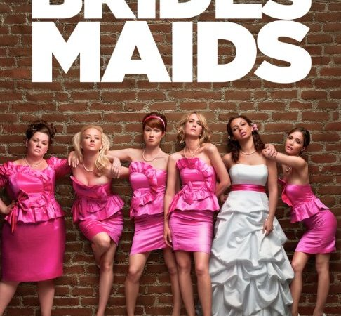 Bridesmaids 2011 Movie Free Download