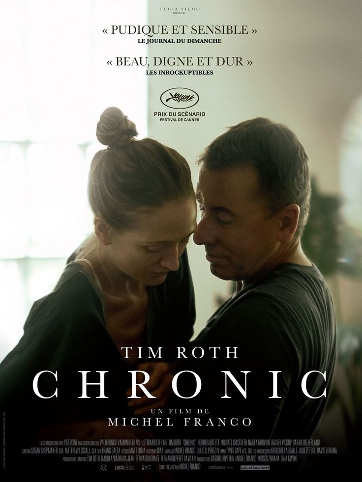 Chronic 2015 Movie Watch Online Free