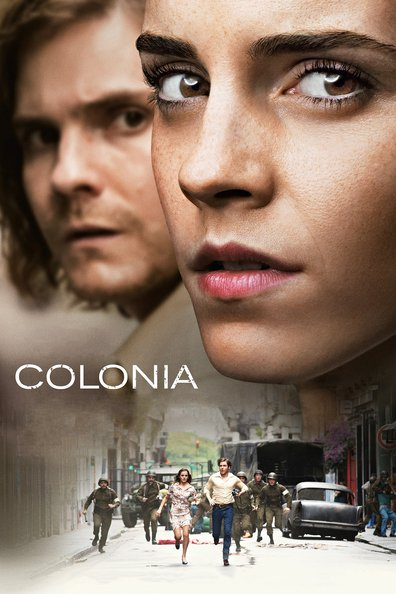 Colonia 2015 Movie Watch Online Free
