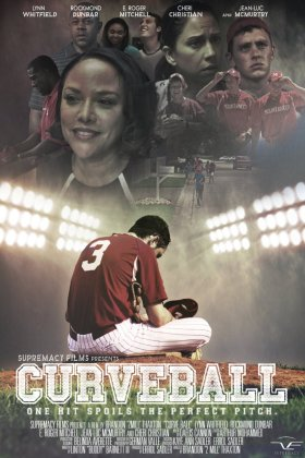 Curveball 2015 Movie Free Download