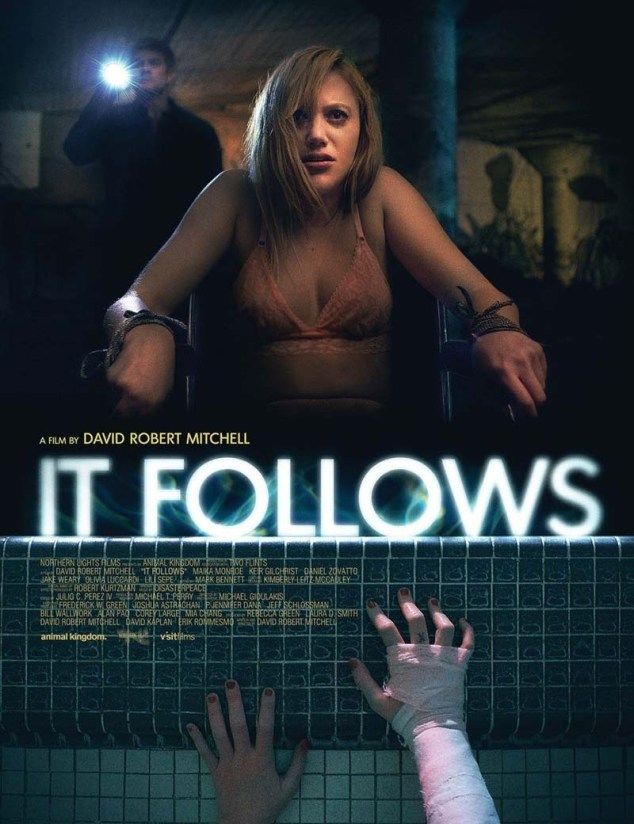 It Follows 2014 Movie Free Download