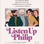 Listen Up Philip 2014 Movie Free Download