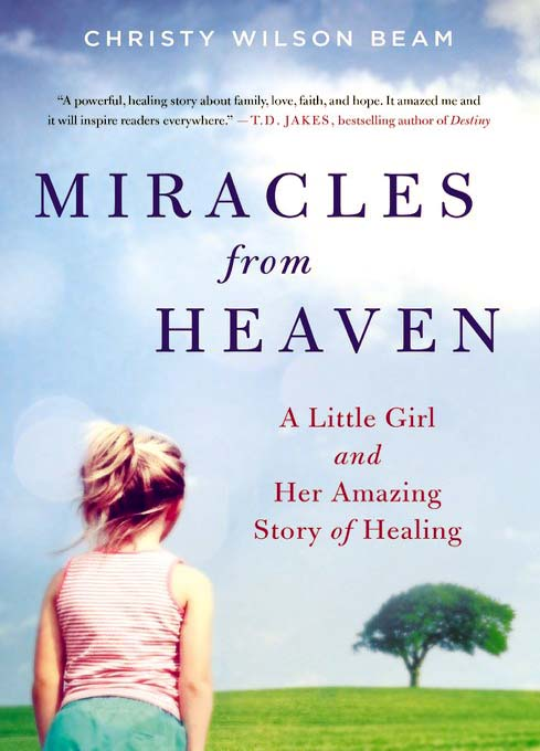 Miracles from Heaven 2016 Movie Free Download