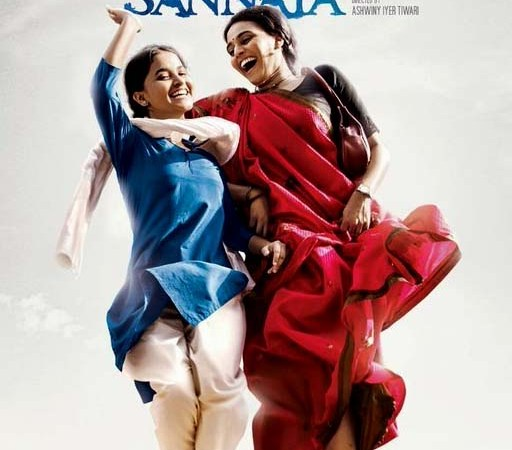 Nil Battey Sannata 2016 Hindi Movie Free Download