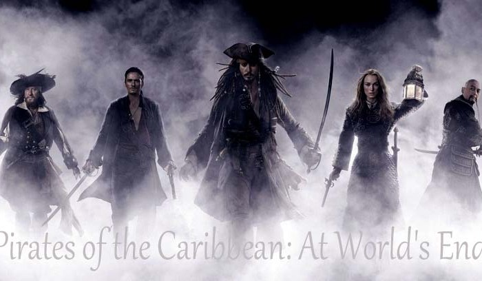 Pirates of the Caribbean: At World's End 2007 Movie Free Download