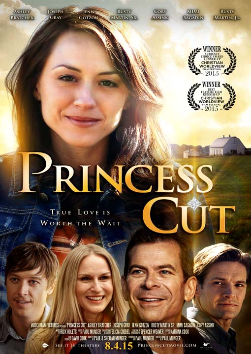Princess Cut 2015 Movie Watch Online Free