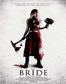 The Bride 2015 Movie Watch Online Free