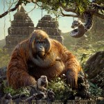 The Jungle Book 2016 Movie Watch Online Free