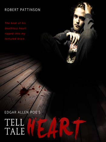 The Tell-Tale Heart 2016 Movie Watch Online Free