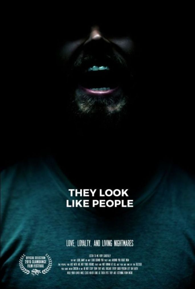 They Look Like People 2015 Movie Free Download