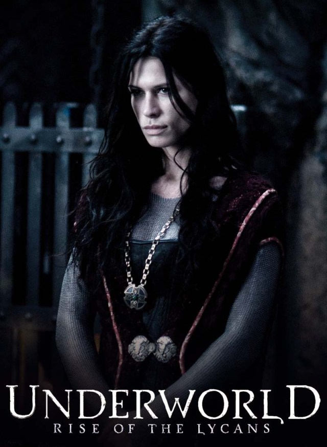 Underworld: Rise of the Lycans 2009 Movie Free Download