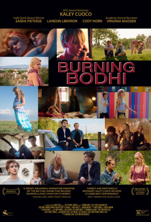 Burning Bodhi 2015 Movie Free Download