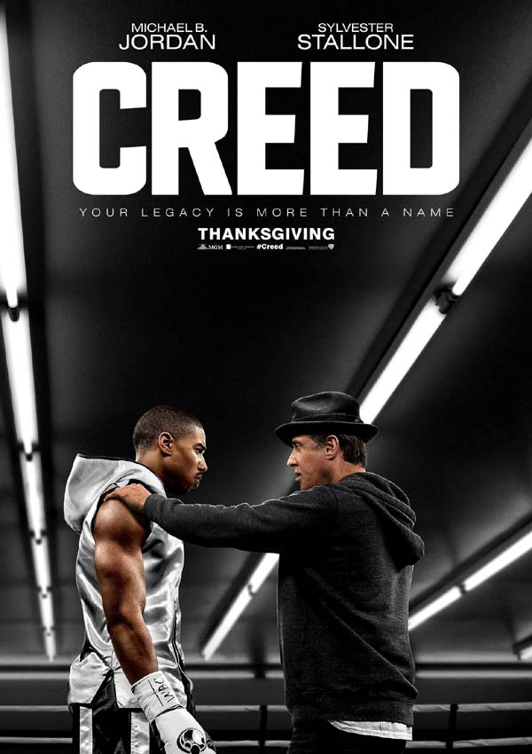 Creed 2015 Full Movie Download