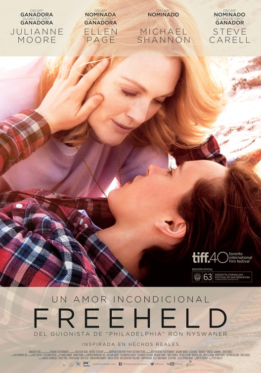 Freeheld 2015 Full Movie HD Download