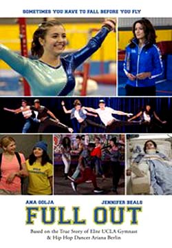 Full Out 2015 Movie Watch Online Free