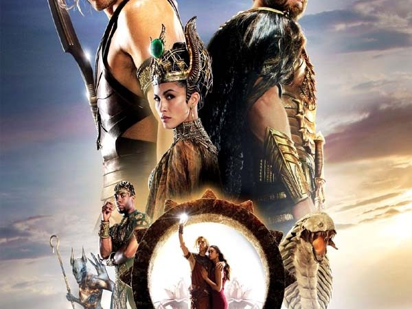 Gods of Egypt 2016 Hindi Dubbed Movie Free Download