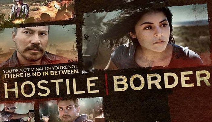 Hostile Border (Pocha: Manifest Destiny) 2015 Movie Free Download